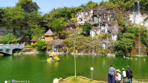 Wisata Alam Setigi