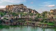 Foto: Dulu Tambang Kapur, Kini Destinasi Cantik Beromzet Miliaran