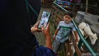 6 Kiat Traveling Aman dengan Anak-anak yang Belum Divaksinasi