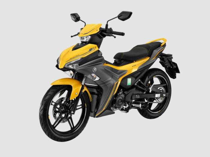Yamaha MX King 155 VVA Limited Version