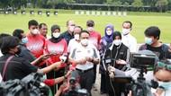 Menpora Yakin Tim Panahan Beregu Indonesia Lolos ke Olimpiade Tokyo