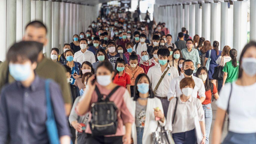 Saatnya Cegah Virus dan Bakteri Mulai dari Pakaian