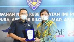 Gaet Asuransi Sinar Mas, IMI Beri Proteksi Kecelakaan untuk Anggota