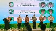 Kembangkan Ekowisata, Banyuwangi Raih Juara Narwasita Tantra 2020