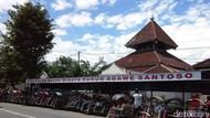 Antisipasi Penyebaran Varian India, Wisata Blitar Perketat Lagi Prokes