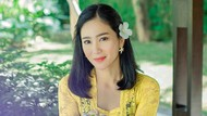 Sedih! Bunga Zainal Dihina Netizen, Disebut Lonte hingga Matre