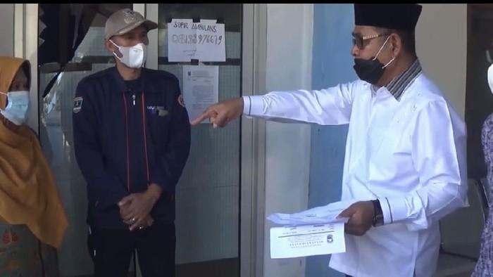 Bupati Solok ngamuk gegara puskesmas menolak korban kecelakaan karena di luar jam dinas UGD (Dok istimewa)
