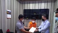 Sempat Kelabui Petugas, Buron Kasus Pemalsuan Dokumen Ditangkap di Sumut