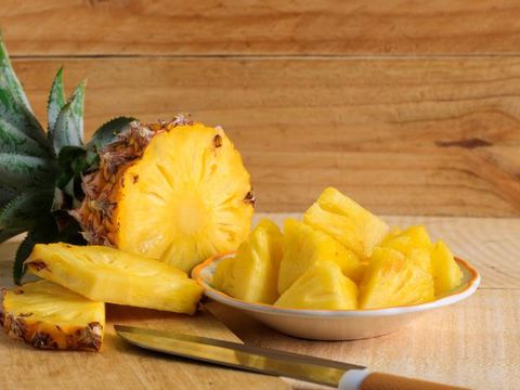 Comment choisir, couper et conserver l'ananas de la bonne façon