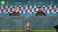 Evra Ledek Ronaldo dan Pogba Terkait Bottlegate Euro 2020