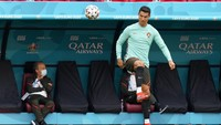 Cristiano Ronaldo dan Rekor-rekor yang Bisa Dipatahkan di Euro 2020