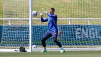 Euro 2020: Dean Henderson Cedera, Mundur dari Skuad Inggris