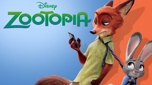 Deretan Film Disney tentang Hewan yang Bisa Ditonton Streaming Bareng Keluarga