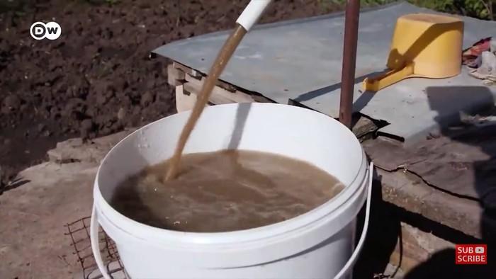 Miris! Warga Desa Ini Keluarkan Rp 6 Juta Sebulan untuk Beli Air Bersih