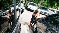 Efek Domino Diskon PPnBM 100% buat Mobil Diperpanjang