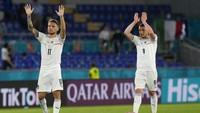 Tekad Italia Juara Euro 2020 demi Tebus Dosa