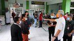 Ganjar Sidak Penanganan Pasien Corona di RSUD Jepara