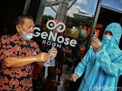 ibis Bandung Trans Studio, Hotel Pertama Bandung yang Layani GeNose C19