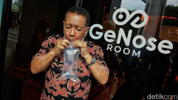 Genose Ibis Bandung Trans Studio