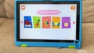 Wujud Huawei MatePad T10 Kids Edition, Tablet Lucu Untuk Bocah
