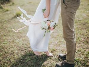 5 Ide Dekorasi Pernikahan Bertema Rustic Simple dan Elegan