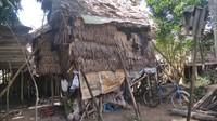 Lara Pasutri Lansia Tinggal di Kandang Ayam Bertahun-tahun Lamanya