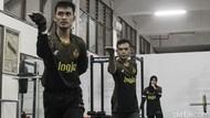 Kerja Keras Atlet Pencak Silat Yogya Jelang PON Papua