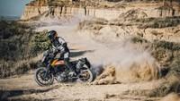 Meluncur Tahun Ini, Siapa Lawan KTM 250 Adventure Rakitan Gresik?