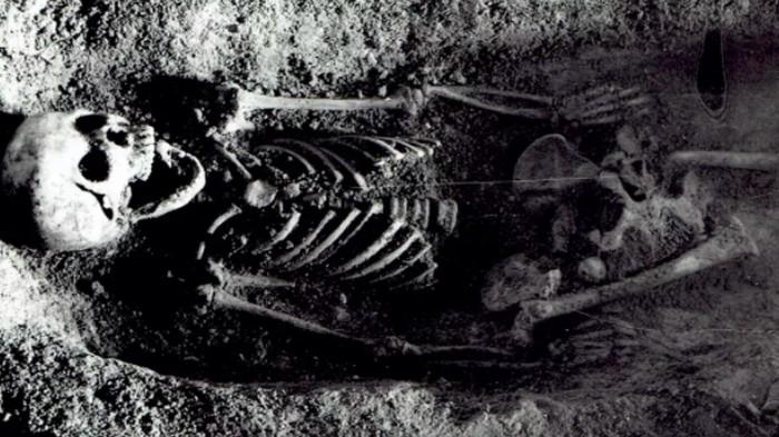 Kuburan gadis kutilang