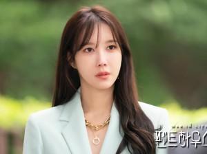 Kehidupan Cinta Lee Ji Ah The Penthouse 3 Bak Drakor, Bikin Korea Geger