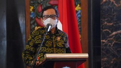 Mahfud Md: Sejak Jadi Menko Polsoskam, SBY Selalu Ajak Berdoa
