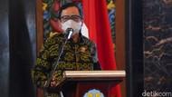 Ustaz Ditusuk-Mimbar Masjid Dibakar di Makassar, Ini Kata Mahfud Md