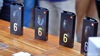 Ini Fitur dan Harga Xiaomi Mi Band 6 yang Diluncurkan Bareng Mi 11 Lite