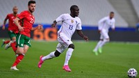Doa Pavard: Prancis Juara Euro biar Kante Dapat Ballon dOr