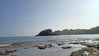 Pantai Kondang Merak, Si Cantik yang Tersembunyi