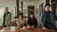 Nicholas Saputra hingga Nirina di PARANOIA, Film Thriller Pertama Miles Films