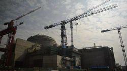 Reaktor Nuklir China Ditutup Usai Kerusakan Terdeteksi