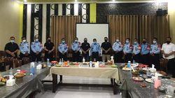 Kampung Tangguh Bersinar, Program Berantas Peredaran Narkoba dari Lapas