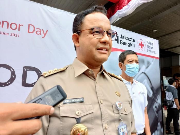 PPKM DKI Jakarta Diperpanjang Hingga 28 Juni, Ini Fakta-faktanya