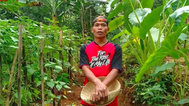 Profil Siboen dan Kampung Youtuber di Banyumas. Ini anak didiknya Triwan dengan akun Angger Pradesa.