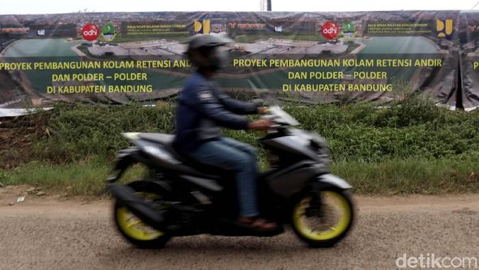 Banjir akibat luapan Sungai Citarum masih menghantui warga Bandung Selatan, seperti warga Baleendah, Dayeuhkolot dan Bojongsoang.
