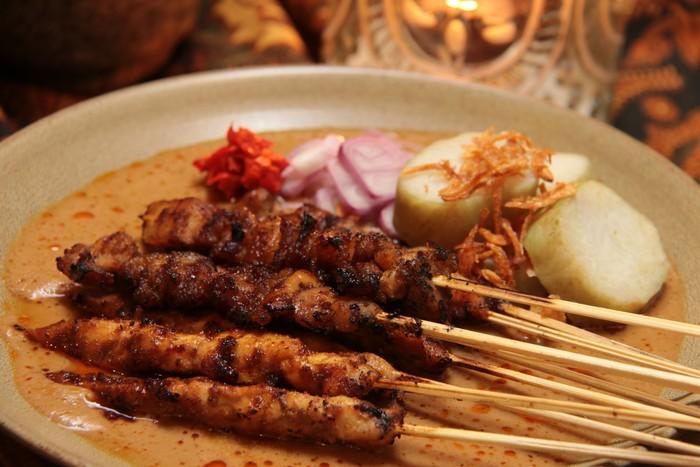 Resep Sate Ayam Blora