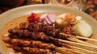Resep Sate Ayam Blora yang Berkuah Gurih dan Mantap Rasanya