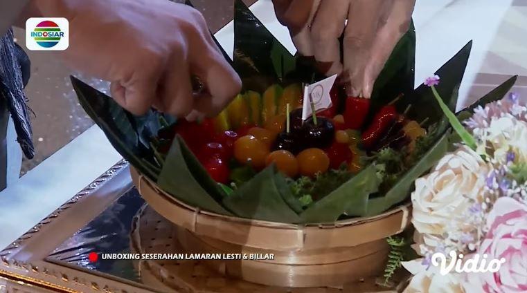 Rizky Billar Lamar Lesti Kejora, Intip Fakta Kuliner Pasangan Romantis Ini