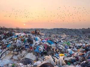 Sampah di RI 2020 Capai 67,8 Ton, Pilah Sampah Bisa Selamatkan Bumi