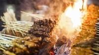 5 Sate Ayam Madura yang Mantap Bumbunya untuk Santap Siang