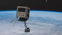 Satelit Kayu Pertama di Dunia Siap Meluncur Tahun Ini