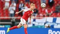 Simon Kjaer Diusulkan Jadi Kapten AC Milan Musim Depan
