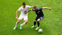 Klasemen Grup D Euro 2020 Usai Skotlandia vs Rep Ceko