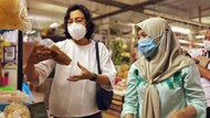 Sri Mulyani Prihatin Info Hoax Berseliweran Selama Pandemi